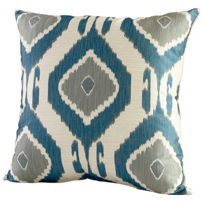 Navaho Throw Pillow