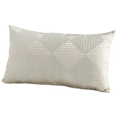 Harlequin Shine Boudoir/Breakfast Pillow
