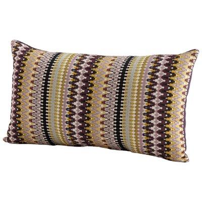 Ziggy Boudoir/Breakfast Pillow