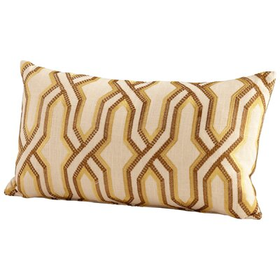 Twist And Turn Boudoir/Breakfast Pillow