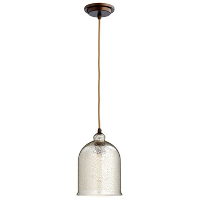 Celia 1-Light Mini Pendant