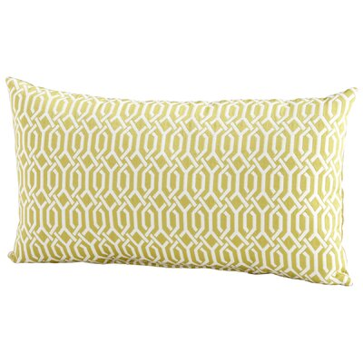Interlochen Throw Pillow