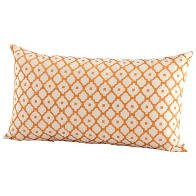 Dot Matrix Throw Pillow