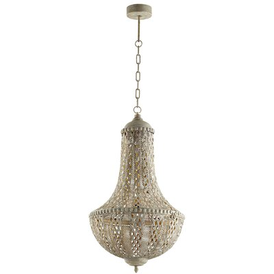 Tangier 1-Light Pendant