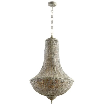 Dorija 5-Light Empire Chandelier