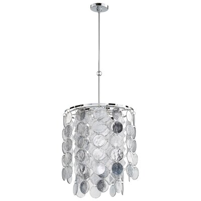Carina 6-Light Crystal Chandelier