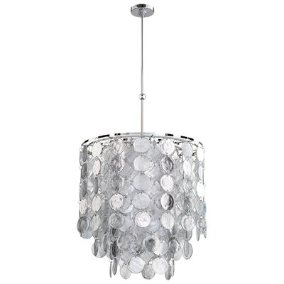 Carina 9-Light Mini Chandelier