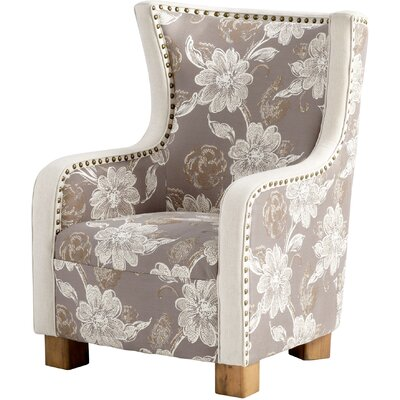 J P Buttercup Armchair