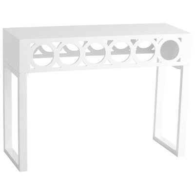 Balbo Console Table