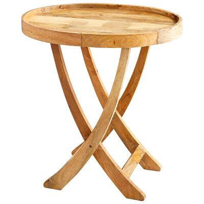 Rustica Tray Table