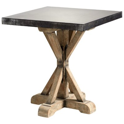 Wallace End Table