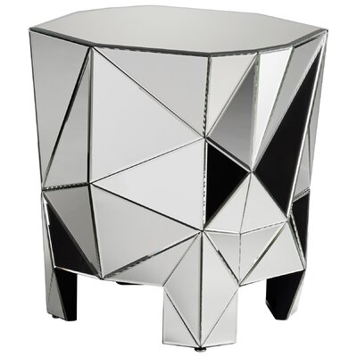 Alessandro End Table