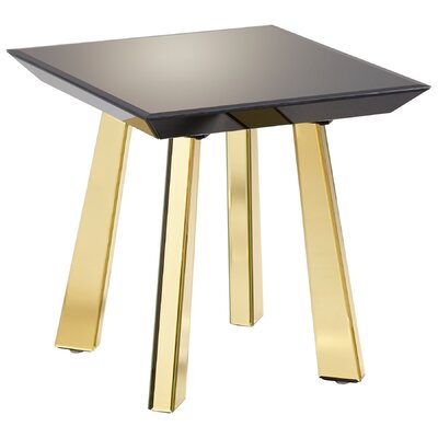 Abbott End Table