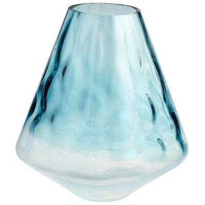 Brisk Vase Size: 11
