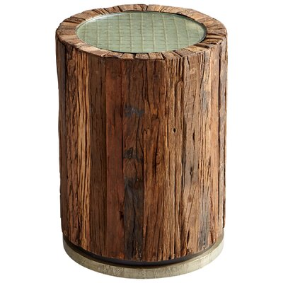 Up a Tree End Table