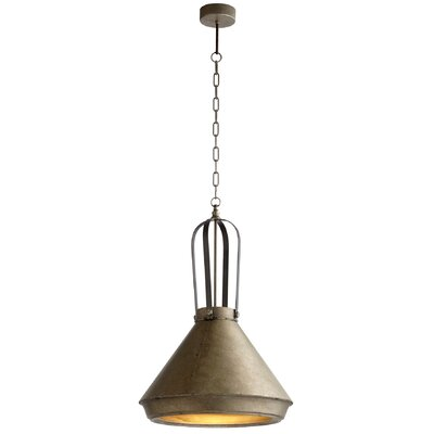 Grayling 1-Light Pendant