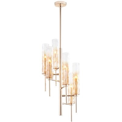 Balanchine 6-Light Candle-Style Chandelier