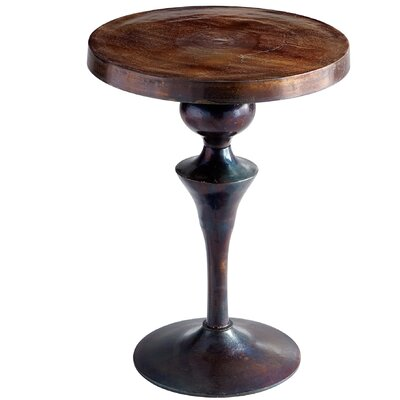 Gully End Table