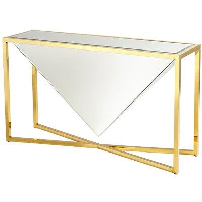 Titan Console Table