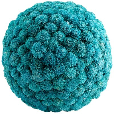 Decorative Sia Filler Ball Size: 15