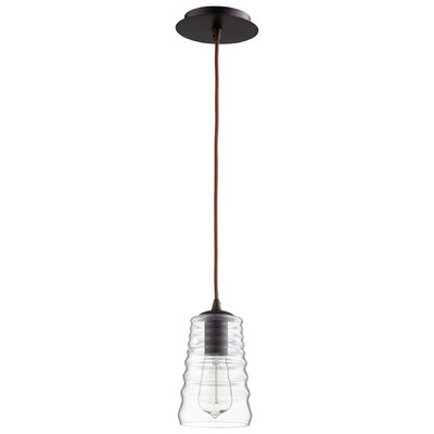Ariel 1-Light Mini Pendant