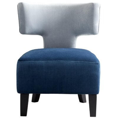Capital T Side Chair