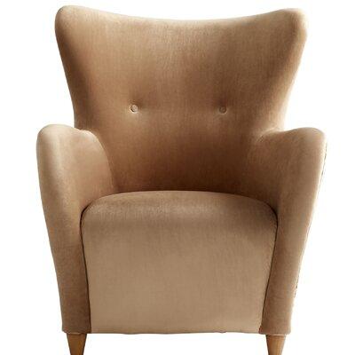Throne Le Fleur Armchair