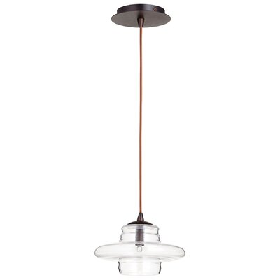Celeste 1-Light Mini Pendant