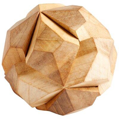Heka Puzzle Sculpture 09094