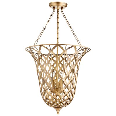 Guinevere 4-Light Design Pendant
