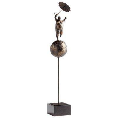 Balancing Act Figurine 09277