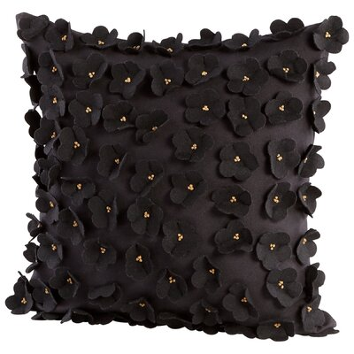 Flor Decorative Throw Pillow