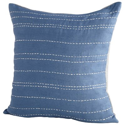 Running Dots Decorative Throw Pillow