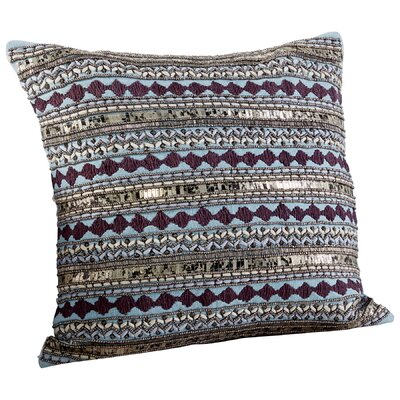 Shiraz Decorative Cotton Throw Pillow