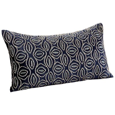 Aretha Decorative Cotton Lumbar Pillow