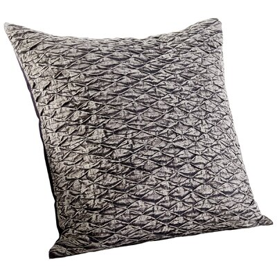 Solara Decorative Cotton Throw Pillow