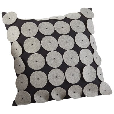 Poka Decorative Throw Pillow