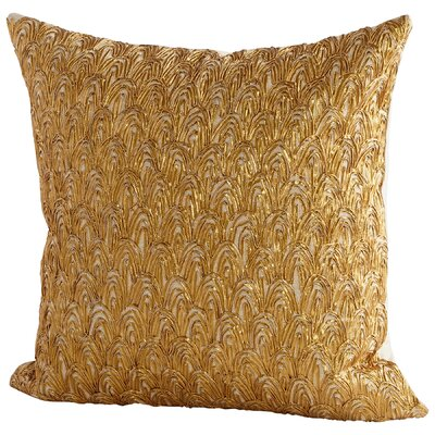 Fancy Pheasant Decorative Cotton Throw Pillow