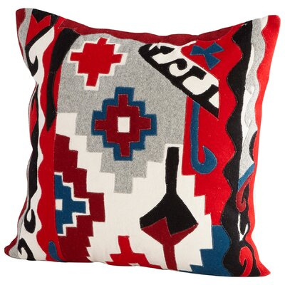 Maya Decorative Throw Pillow