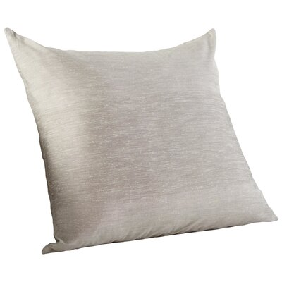 Tiago Decorative Throw Pillow Color: Gray