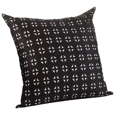 Kaleidoscope Decorative Throw Pillow