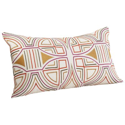 Deco Decorative Lumbar Pillow