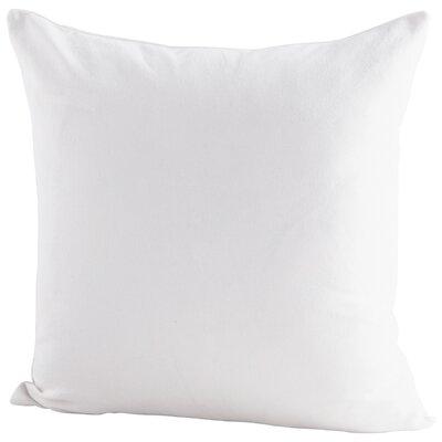 Medallion Decorative Cotton Throw Pillow