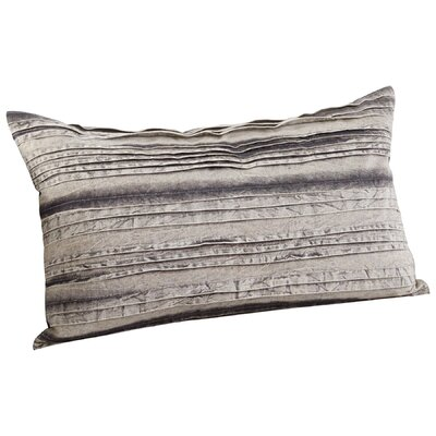 Rayure Decorative Lumbar Pillow
