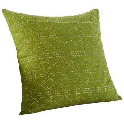 Ponca Decorative Cotton Throw Pillow