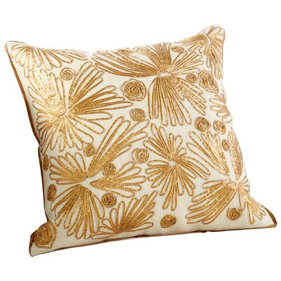 Angelo Decorative Cotton Throw Pillow