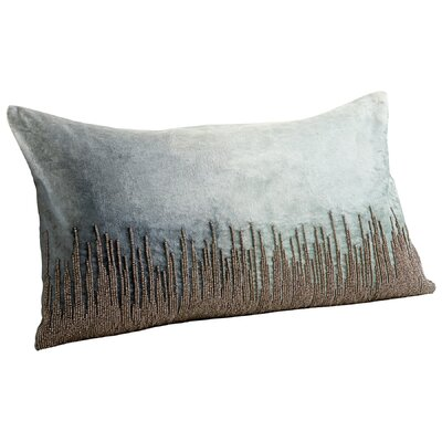 Sky Line Decorative Lumbar Pillow
