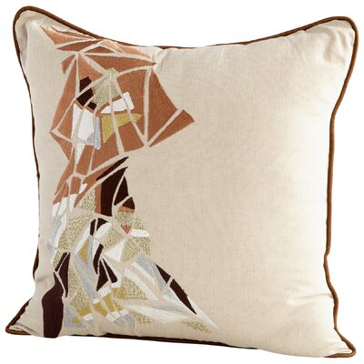 Dove Decorative Throw Pillow