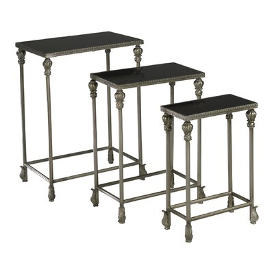 Livingston 3 Piece Nesting Tables
