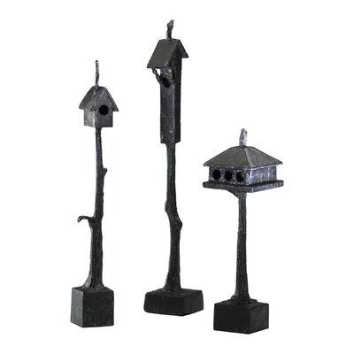 Birdhouse Size: Medium